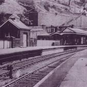 Aberbeeg station 3