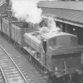 Aberbeeg station 7