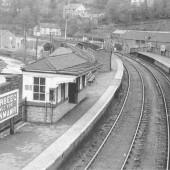 Aberbeeg station 9