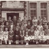 Ty'r Graig School
