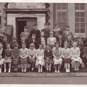 Ty'r Graig School Class Photograph