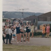 Brynithel Carnival
