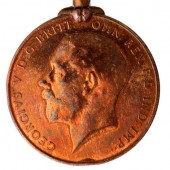 Miners Gallantry Award