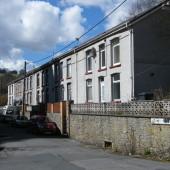 Prospect Place, Llanhilleth