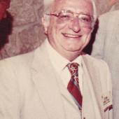 Stanley Gwynfryn Thayer