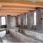 Llanhilleth Miner's Institute: Swimming Pool