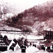 Institute & Recreation Grounds
