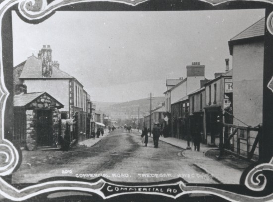Church Street, c. 1905