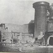 Sirhowy Ironworks, 1844