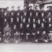 Tredegar Voluntary Services during 19391945 War.