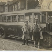 Valleys Bus