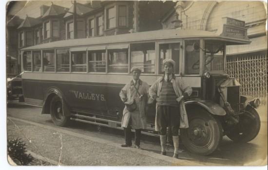 Valleys Bus