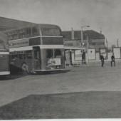Tredegar Bus Station