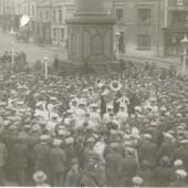 International Fraternal Conference Moose Tredegar 1928