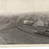 Shirhowy Station And Sidings