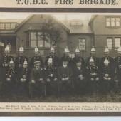 TUDC Fire Brigade