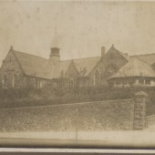 Georgetown School Tredegar