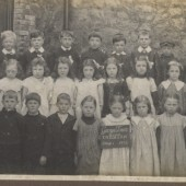 Georgetown School Tredegar (3 of 9)