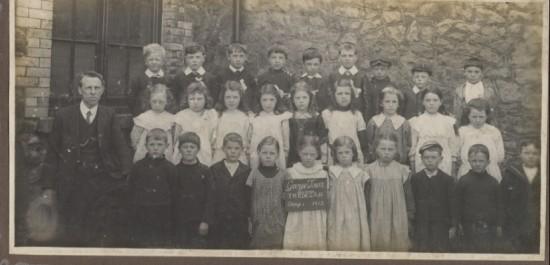 Georgetown School Tredegar (3 of 9)