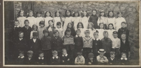 Gorgetown School Tredegar (5 of 9)