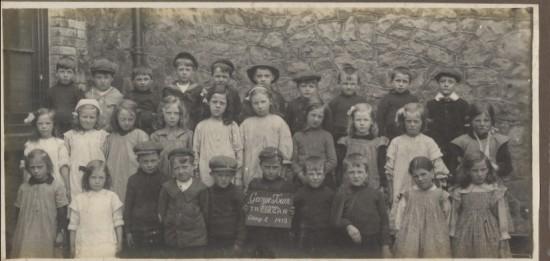 Georgetown School Tredegar ( 10 )