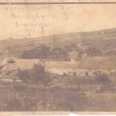 Blaen Cwm Fram Nantybwch