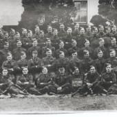 Tredegar Home Guard !940 1945
