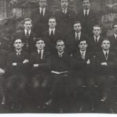 Members Carmel Baptist Church S