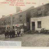 Carpenters Yard Tredegar
