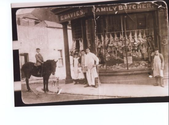 E Davies Family Butcher