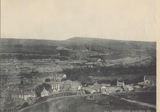 Pictureque Views of Tredegar