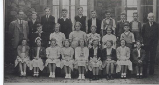 Earl Street School Tredegar