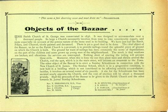 Tredegar Church Bazaar Page 6