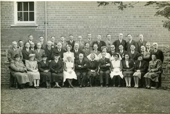 Hospital Committee