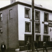 Grayhound Inn Tredegar