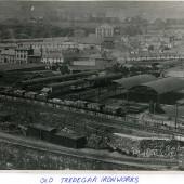 Ironworks Tredegar