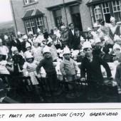 Street Party Tredegar