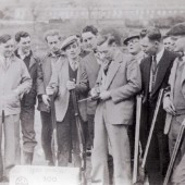 Troedrhiwgwair Clay Shooting Club Tredegar