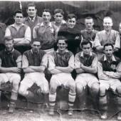 Scwrfa Football Team Tredegar