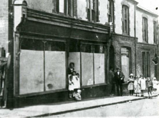Progressive Club Church Street Tredegar