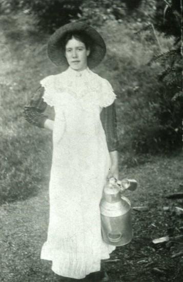Beatrice May Thomas