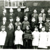 Sirhowy Mixed School Tredegar