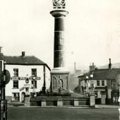 Town Clock Tredegar