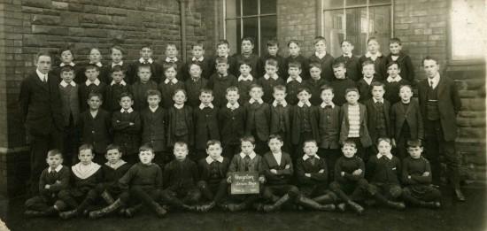 George Town School