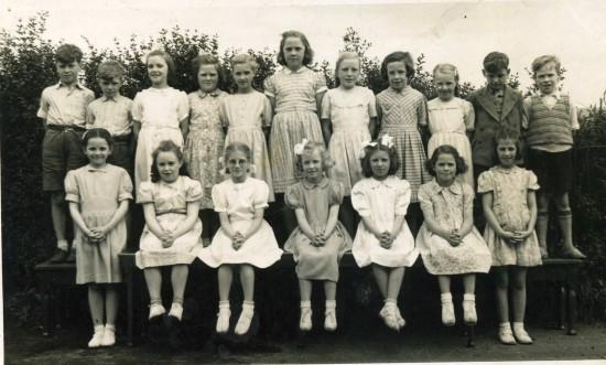 Catholic School Tredegar