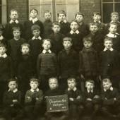 George Town School Tredegar