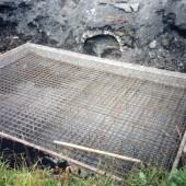 Capping Engine Pit Sirhowy Tredegar