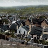 General View Tredegar