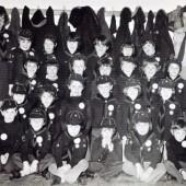 Tredegar Cub Scouts