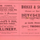 Tredegar Church Bazaar Page 29